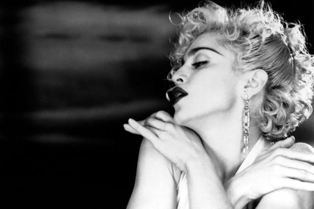 Madonna / マドンナ